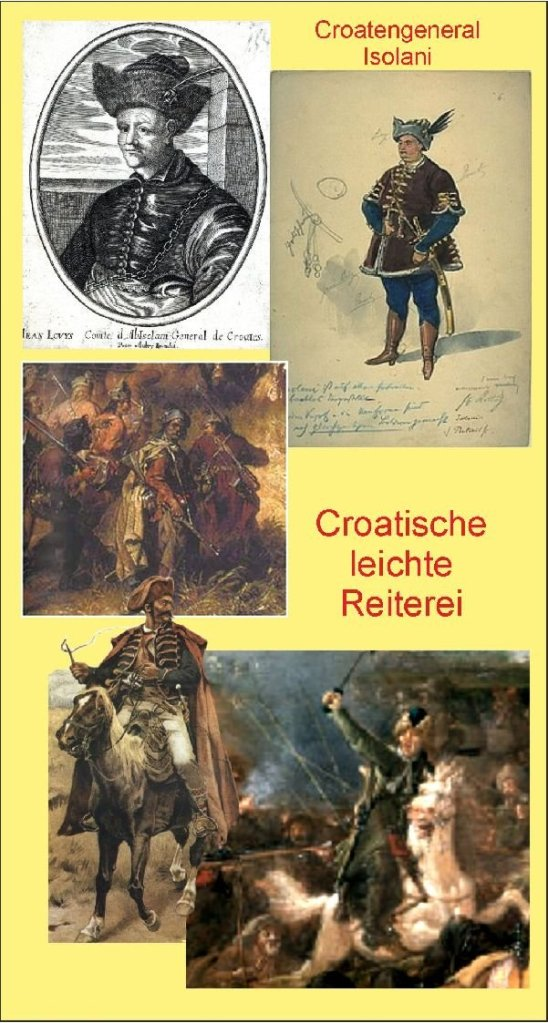 hrvatski general u opsadi Magdeburga