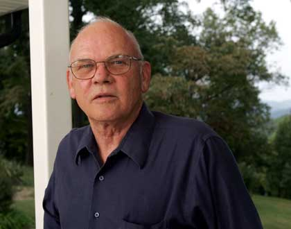 Robert L. Helvey