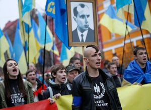 Maidan NeoNazis