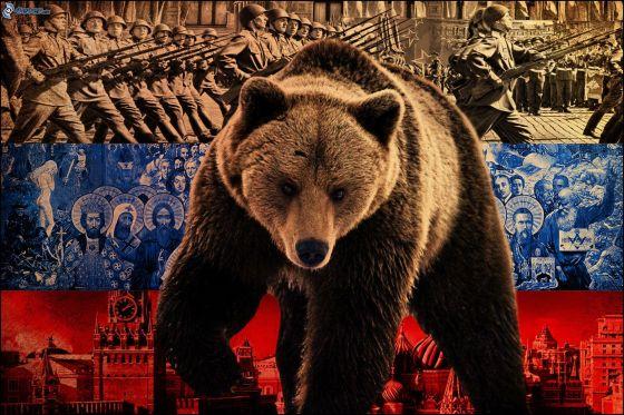menacing_russian_bear